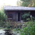 besonders idyllisches Haus am See ©by hoschkat