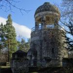 Bismarckturm Halberstadt ©by hoschkat