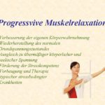Progressive MuskelrelaxationR