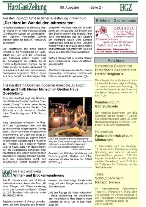 HGZ Ausgabe 96 Seite 2