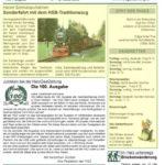 HGZ Ausgabe 100 Seite 1