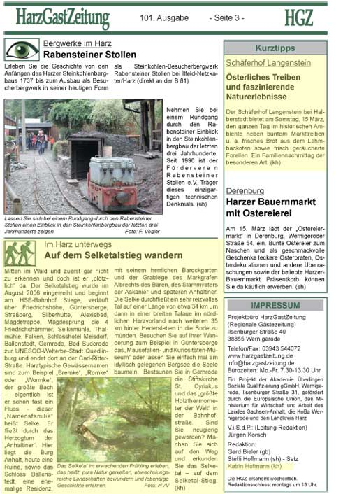 HGZ Ausgabe 101 Seite 3