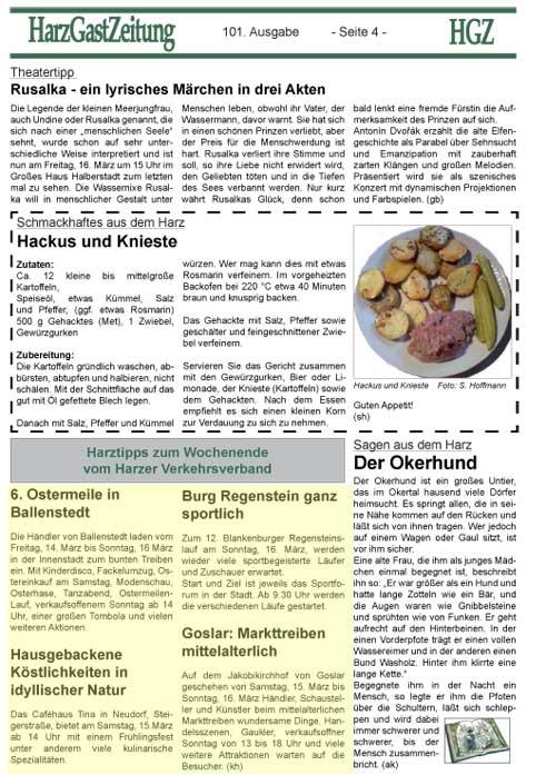 HGZ Ausgabe 101 Seite 4