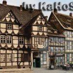 Quedlinburg Klopstockhaus