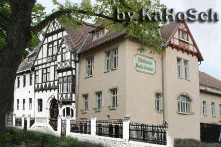 Quedlinburg Stadtbad